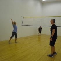 wallyball-racquetball