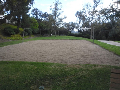 Superieur The High Country West Club Features A Full Outdoor Volleyball Court. No  Reservations Are Required.